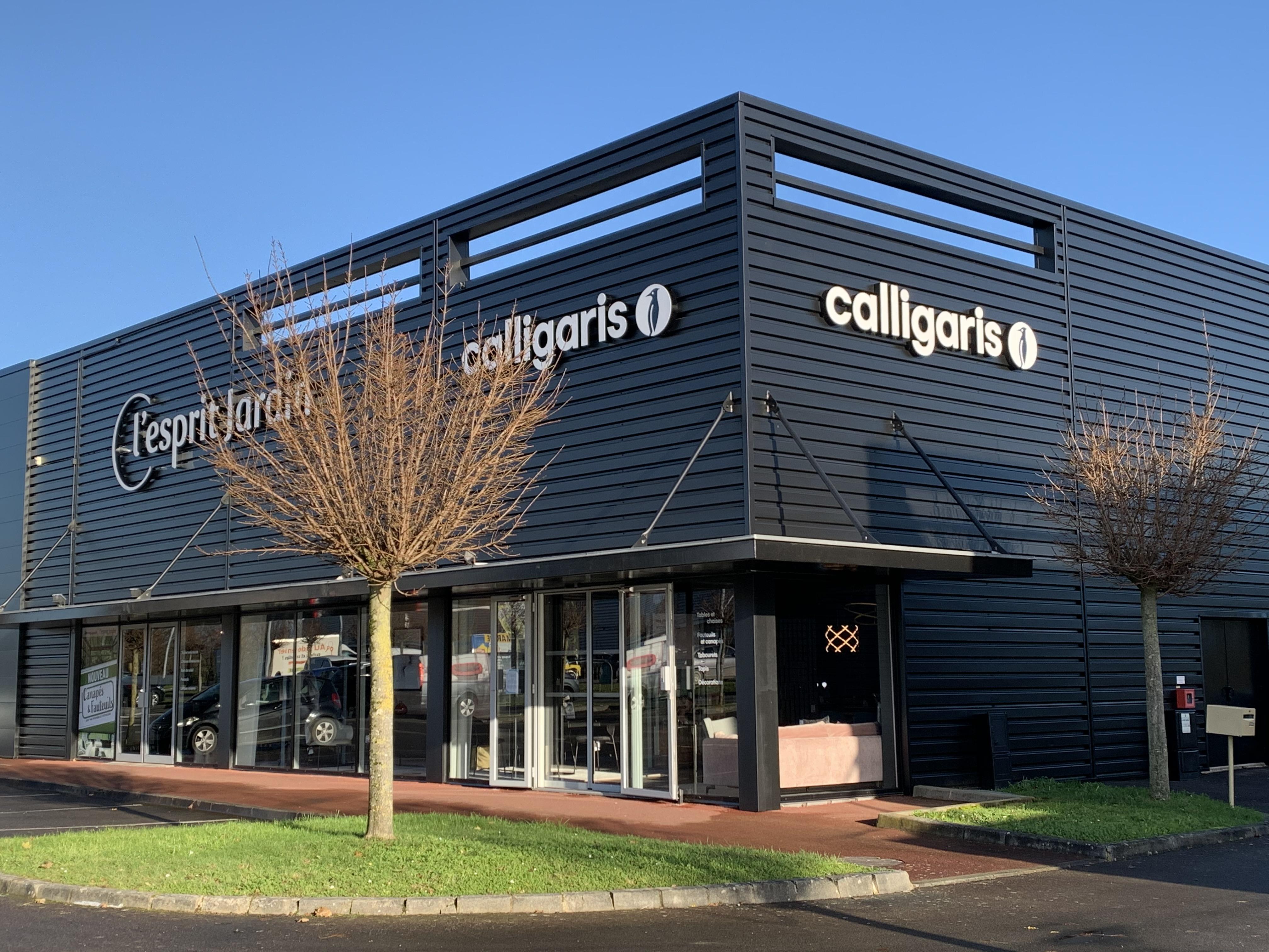 CALLIGARIS store RENNES