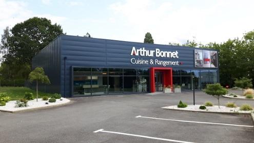 Cuisines ARTHUR BONNET
