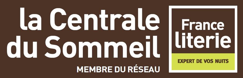 LA CENTRALE DU SOMMEIL FRANCE LITERIE