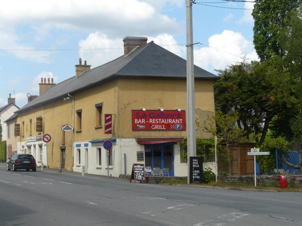 Restaurant LA GALTOU'Z